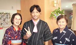 W・T(2008年入職)