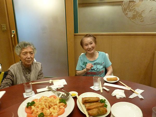 中華料理「東海菜館」で堪能してきました!